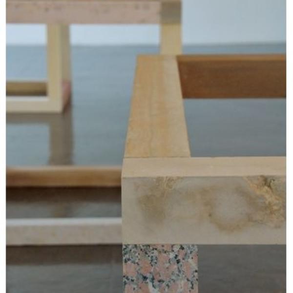 Anya Gallaccio: Artpace, San Antonio