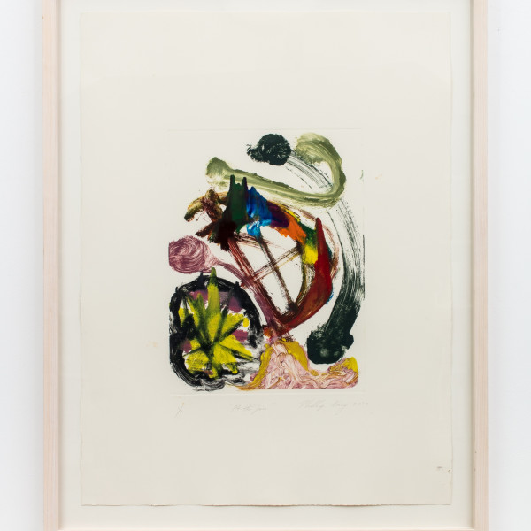 06.10.2020 - Thomas Dane Gallery: Frieze Viewing Room