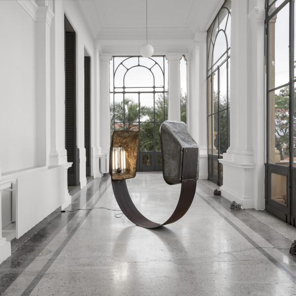 04.11.2020 - Thomas Dane Gallery in Naples: Temporary Closure