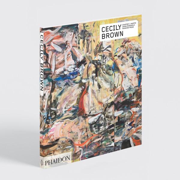 12.11.2020 - Cecily Brown: Monograph, Phaidon