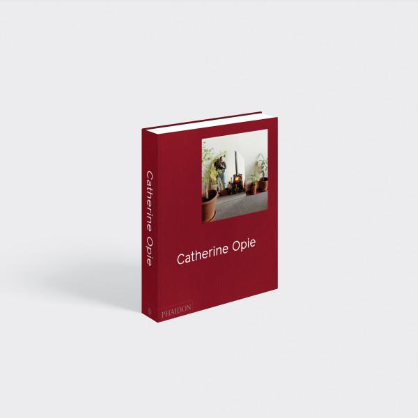 28.01.2021 - Catherine Opie: Monograph, Phaidon
