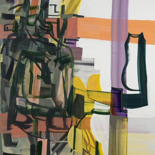 26.02.2021 - Amy Sillman: Live Online Conversation, Printed Matter Virtual Art Book Fair