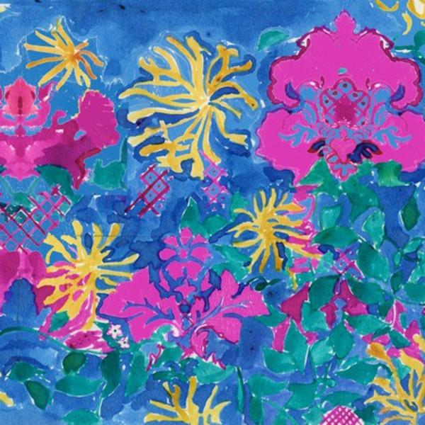 05.03.2021 - Hurvin Anderson: School Prints 2021, The Hepworth Wakefield
