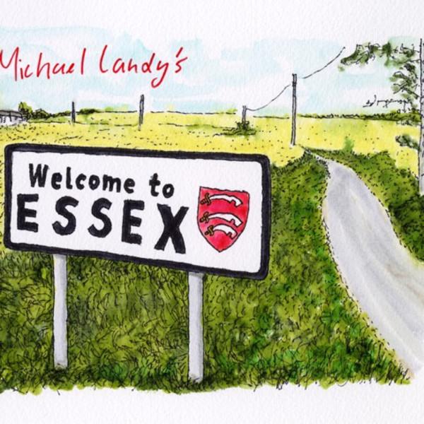 16.03.2021 - Michael Landy: 'Michael Landy's Welcome to Essex', Firstsite, Essex