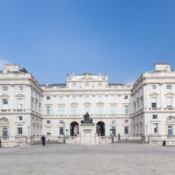 21.06.21 - Cecily Brown commission will feature as part of The Courtauld's reopening
