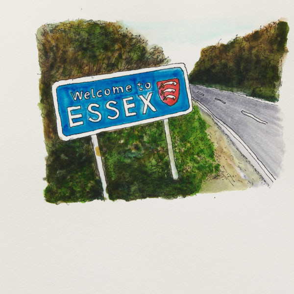 25.06.21 - 'Michael Landy's Welcome to Essex' opens tomorrow