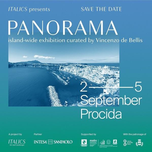 23.07.21 - Thomas Dane Gallery Naples will participate in ITALICS