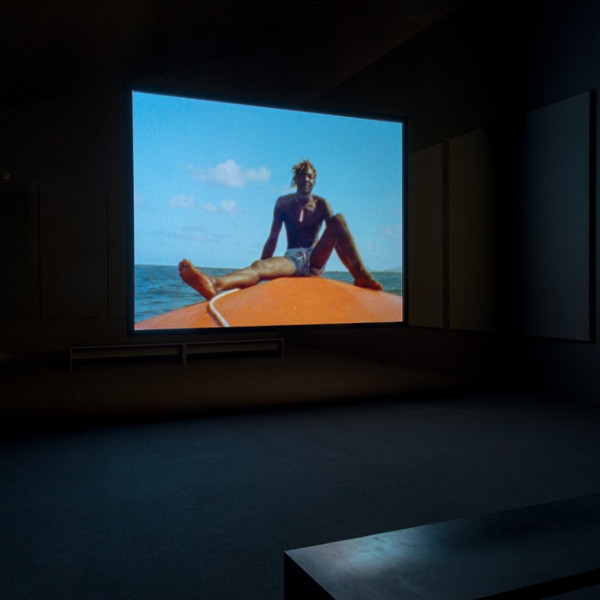 13.08.21 - 'Ashes' at Turner Contemporary extended