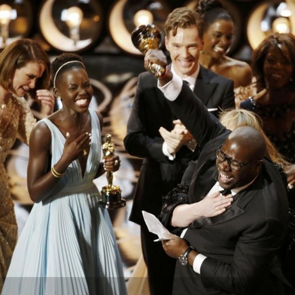 '12 Years a Slave' awarded Best Picture at the 2014 Academy Awards