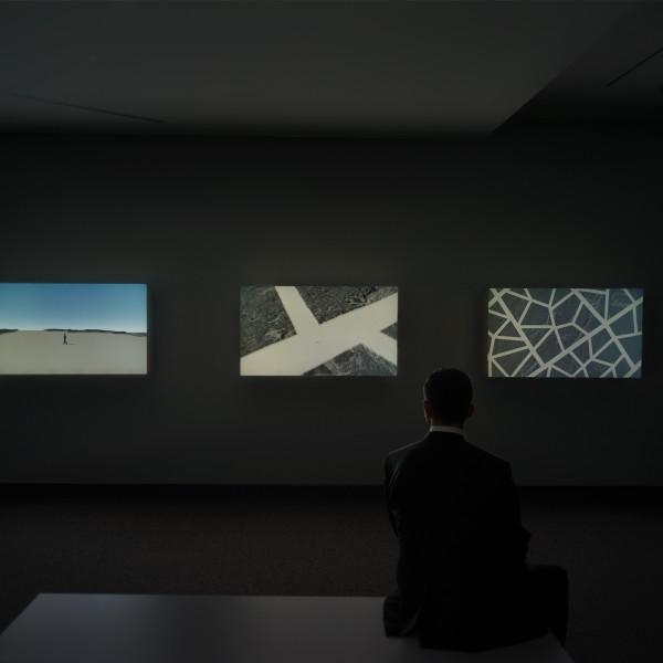 John Gerrard: New Commission at Borusan Contemporary, Istanbul, Turkey