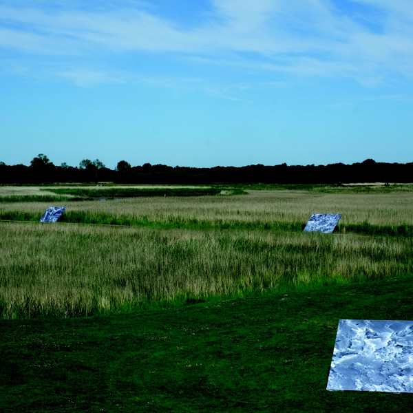Anya Gallacio: SNAP, Art at the Aldeburgh Festival