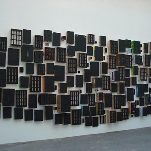 Abraham Cruzvillegas: Autoconstrucción at Museo Jumex & Museo Amparo