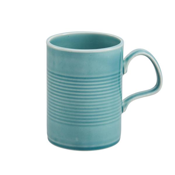 Stolen Form - Tin Can Mug - Large - Blue, 2017