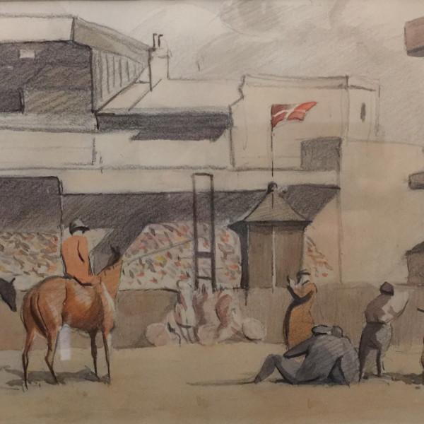 C.S. Brownlow - Newmarket
