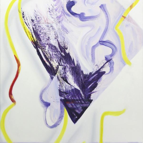 Hannah Bays - Untitled, 2016