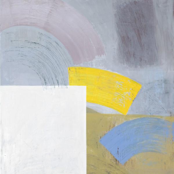 Joseph Goody - Falls, 2015