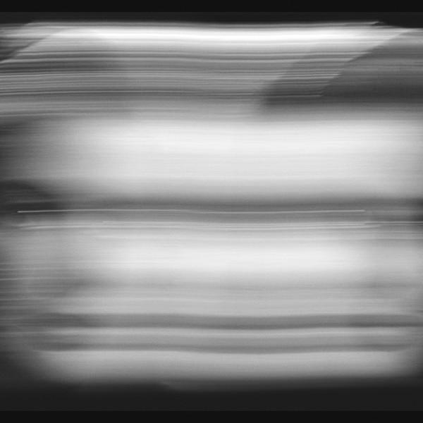 Sam Burford - Ingrid/ Alter Ego - The Divided self, 2017