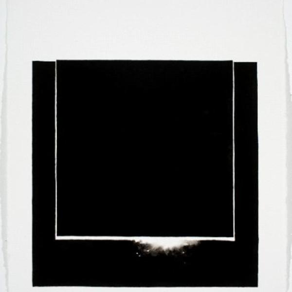Barry Pelzner - Ecliipse III, 2016