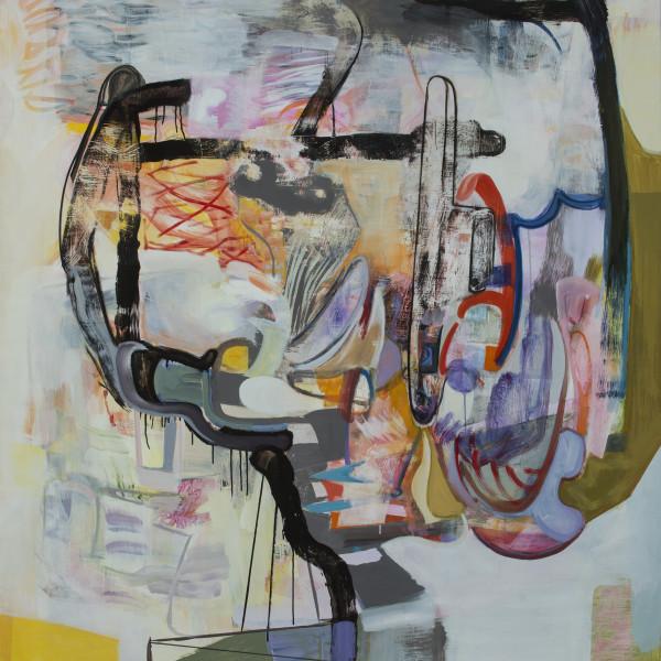 Laurie Danial - Streamer, 2016