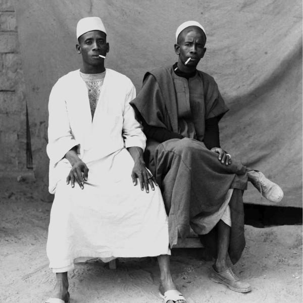 Hamidou Maiga - Untitled, 1963