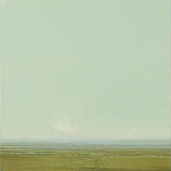 Dan Gualdoni - Coastal Redux #186, 2015