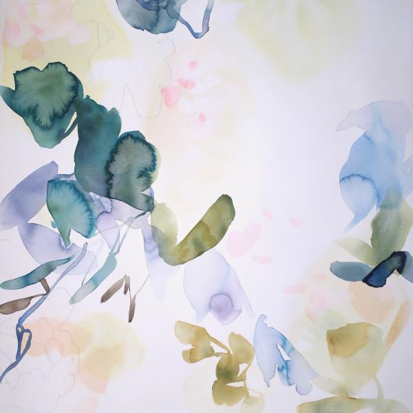 Elise Morris - Lights Wash 1, 2017