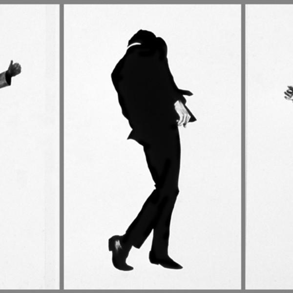 Robert Longo - Robert Longo. Men in the Cities – Men Trapped in Ice., 1980