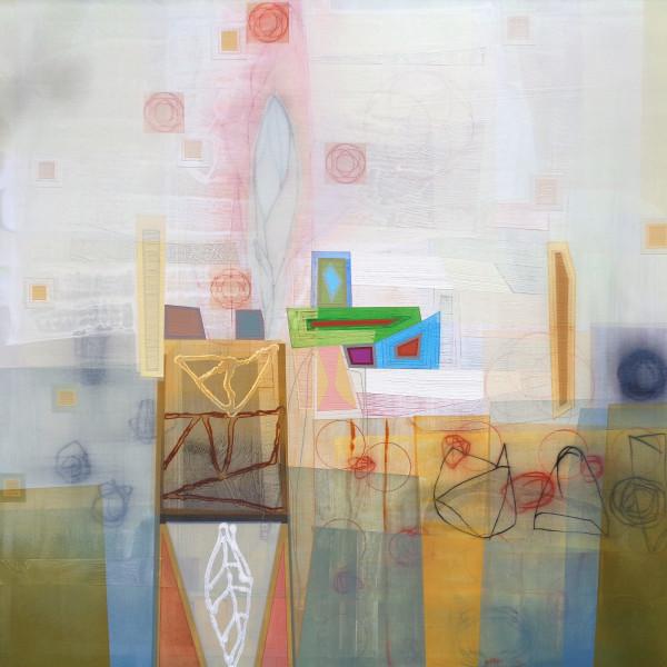 Michael Barringer - Bloomstone (Verdant Threshold)