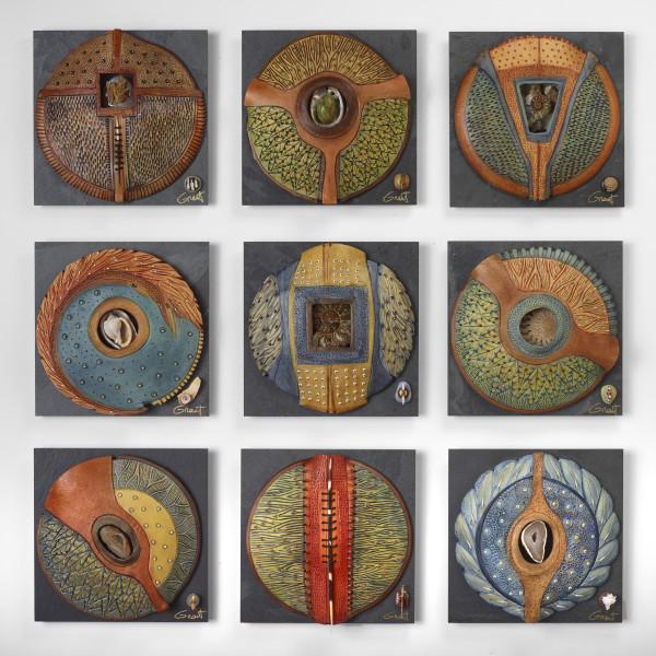 Vicki Grant - Windows to the Earth