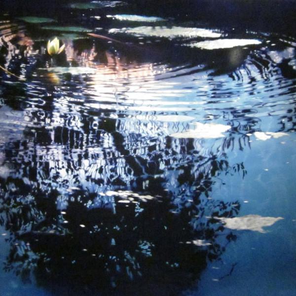 David Kessler - Blossoms In Lace
