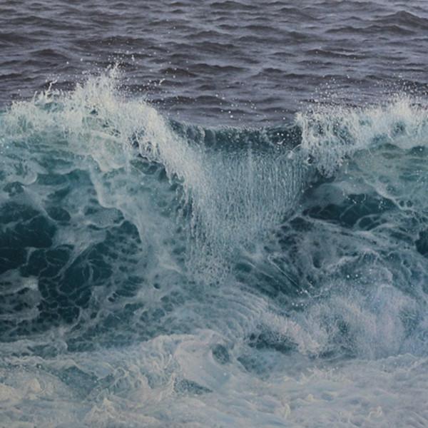 Antonis Titakis - Seascape