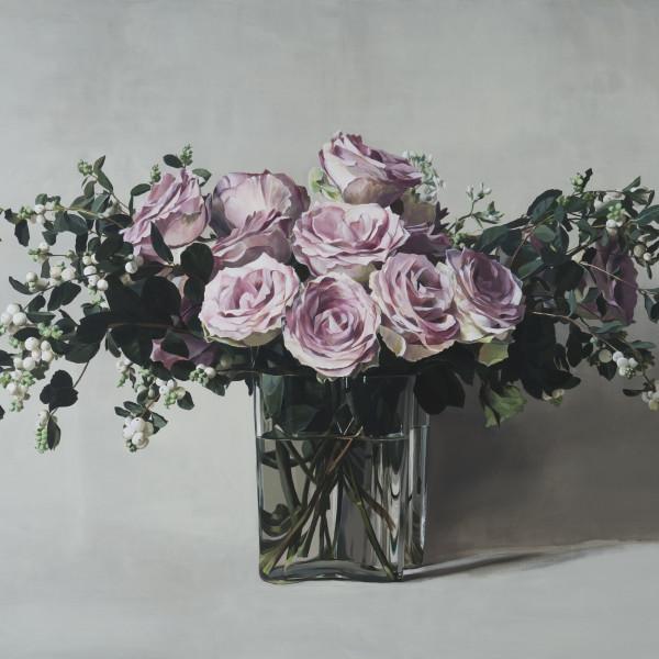 Ben Schonzeit - Dusky Rose