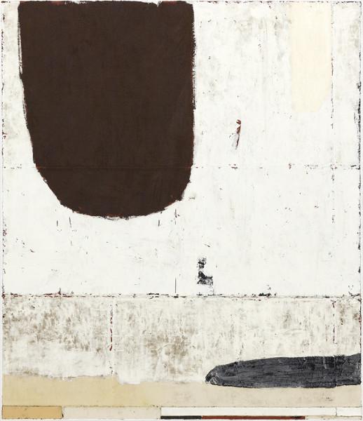 Luca Serra, Piàr (white room), 2017