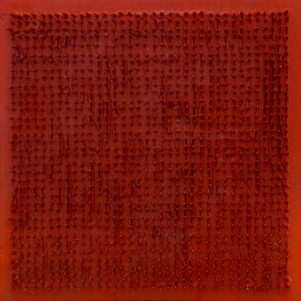 Bernard Aubertin, Tableau Clous, 1969