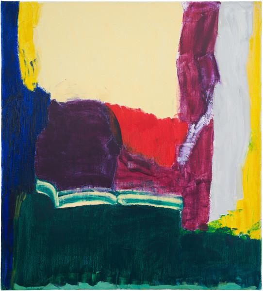 Jerry Zeniuk, New York, 1991