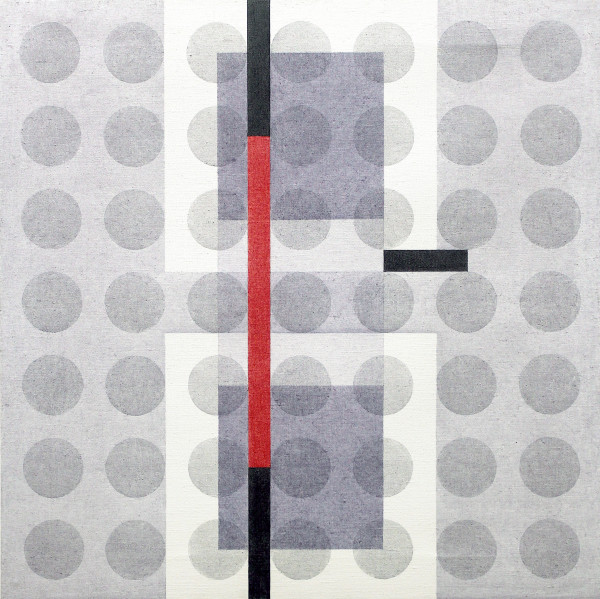 Carlo Nangeroni, Interferenze, 1971
