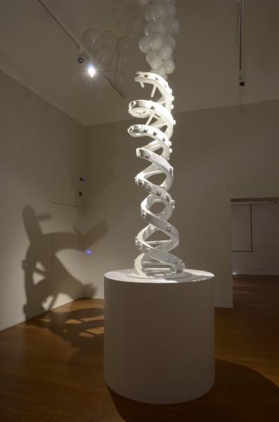 Matteo Negri, The source code, 2012