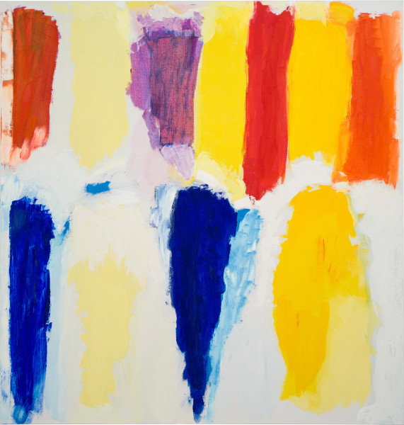 Jerry Zeniuk, Untitled n°208, 1998