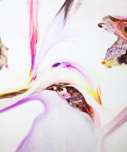 Isabella Nazzarri, Opera al bianco 2, 2016