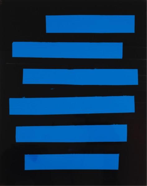 Tariku Shiferaw, Blue Lights (Jorga Smith), 2019