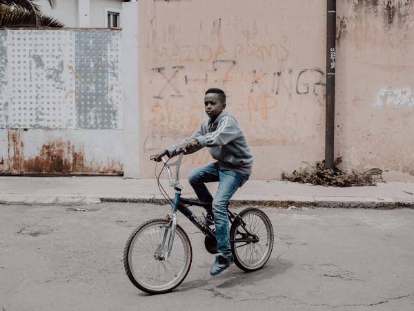 Girma Berta, Asmara II, 2018