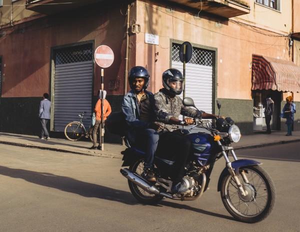 Girma Berta, Asmara VIII, 2018