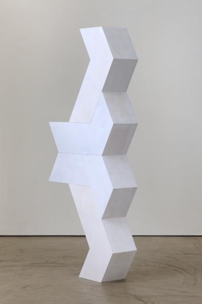 Matt Calderwood, Ply (Column), 2011