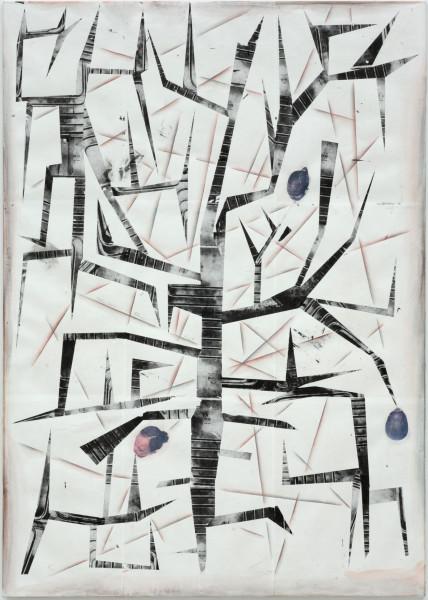 Tillman Kaiser, Miss Weaving Tree, 2009