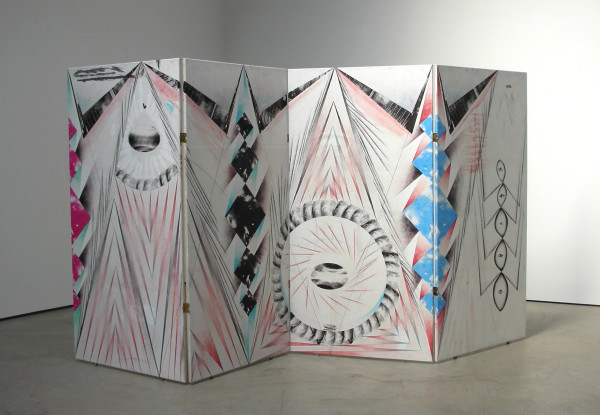 Tillman Kaiser, Thinking of One Thing and Doing Another, 2008