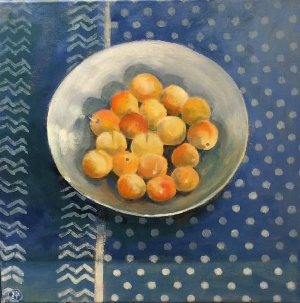 Joyce Pinch, Charmeneuil Plums