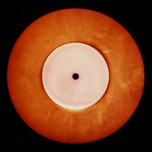 Heidler & Heeps, LTD. ED. Vinyl Autumn