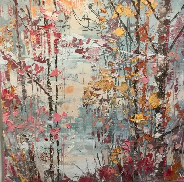 Paul Treasure, Autumn Mist