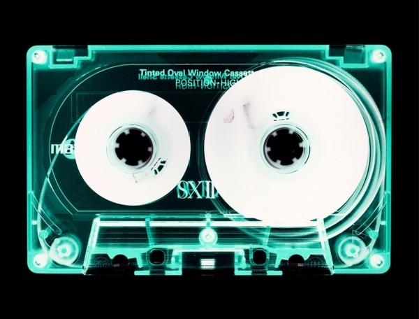 Heidler & Heeps, Mint Tinted Cassette