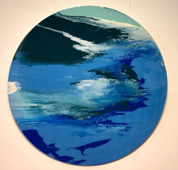 Judith Beeby, Planet Earth